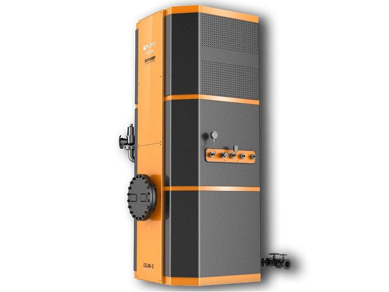 上能·ACME CEJW型高压电极热水锅炉