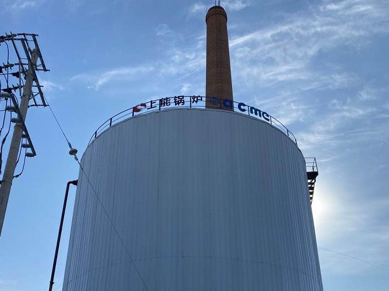 高电压电极锅炉